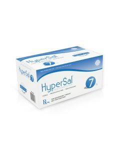 HyperSal® 7% with PARI LC® Plus Reusable Nebulizer, Case of 12