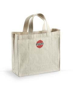 Vios® 100% Cotton Tote Bag