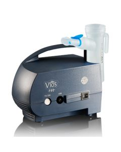 Vios® PRO Aerosol Delivery System with LC PLUS®